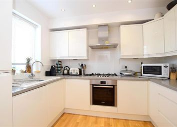 3 bed terraced house for sale in Old Shoreham Road, Southwick, Brighton, West Sussex BN42