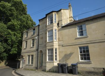 2 bed flat to rent in St. Mary Street, Chippenham SN15