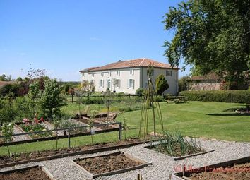 Thumbnail 6 bed country house for sale in Confolens, Charente, 16500, France