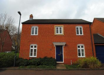Thumbnail 3 bed property to rent in Jarratts Road, Westbury-On-Trym, Bristol