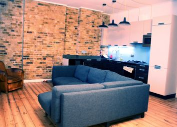 Thumbnail 2 bed flat to rent in Great Eastern Street, Shoreditch, London, Greater London