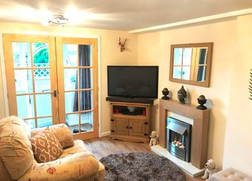 Thumbnail 2 bedroom town house to rent in Westbrook Close, Exeter