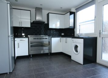 Thumbnail 3 bed end terrace house to rent in West Green, Crawley, West Sussex.