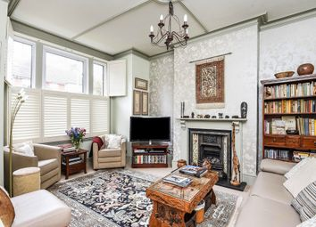 Thumbnail 4 bed terraced house for sale in Fernthorpe Road, London
