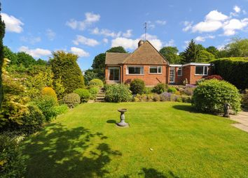 Thumbnail 3 bed detached bungalow for sale in Hady Hill, Chesterfield