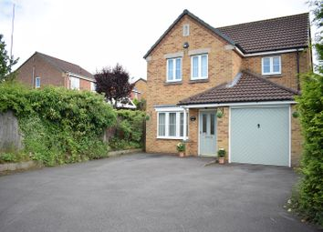 Thumbnail 3 bed detached house for sale in Brandon Walk, Sutton-In-Ashfield