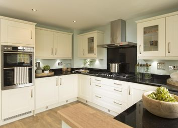 "Thumbnail 4 bedroom detached house for sale in ""Holden"" at Main Road, Earls Barton, Northampton"