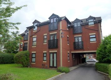 Thumbnail 1 bed flat to rent in Whitchurch Court, Spring Road, Sholing