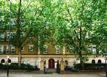 Thumbnail 2 bed flat to rent in Bridge View Court, 19 Grange Road, London