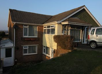 Thumbnail 3 bed semi-detached house for sale in Harberton Close, Paignton