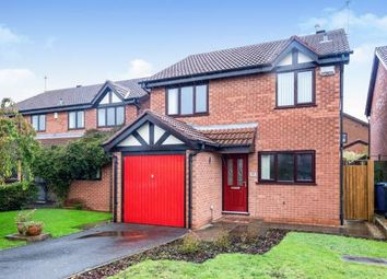 3 bed detached house for sale in Bressingham Drive, West Bridgford, Nottingham, Nottinghamshire NG2