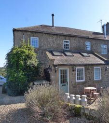 Thumbnail 2 bed cottage to rent in Bishop Thornton, Harrogate
