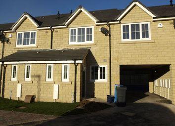 Thumbnail 2 bedroom terraced house to rent in Samuel Fox Avenue, Deepcar, Sheffield