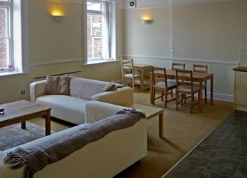 Thumbnail 1 bed flat to rent in Upper Parliament Street, Liverpool