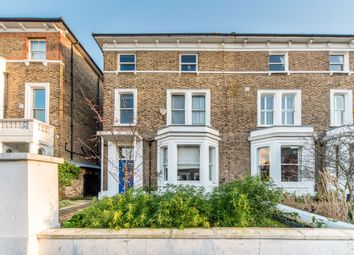 Thumbnail 1 bed flat for sale in Beverley Road, London