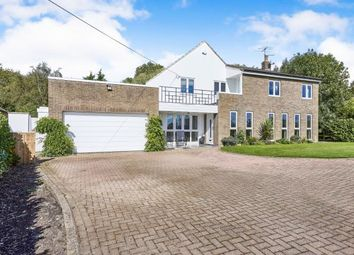 Thumbnail 4 bed detached house for sale in Scurragh Lane, Skeeby, Richmond, North Yorkshire