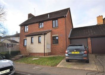 Thumbnail 3 bed detached house for sale in Jubilee Way, Blandford Forum