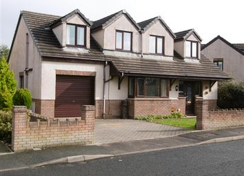 Thumbnail 3 bed property for sale in Avocet Crescent, Askam In Furness