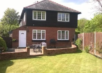 Thumbnail 4 bed semi-detached house for sale in London Road, Wrotham, Sevenoaks