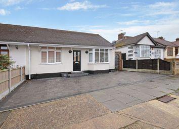 Thumbnail 4 bed property for sale in Elmtree Road, Vange, Basildon