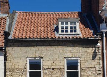 Thumbnail 2 bed flat to rent in Wheelgate, Malton