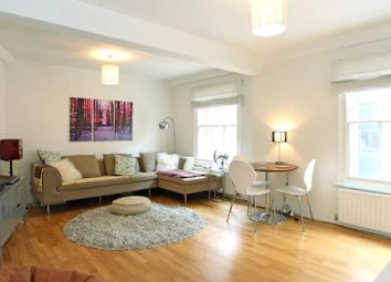 Thumbnail 1 bed flat to rent in The Cloisters, Commercial Street, London
