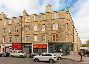 Thumbnail 1 bed flat for sale in 32 (3F2) Albert Street, Leith