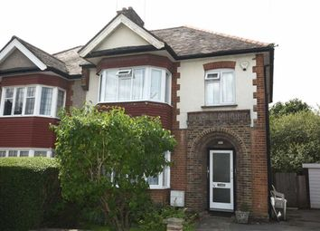 Thumbnail 3 bed property to rent in Offham Slope, London