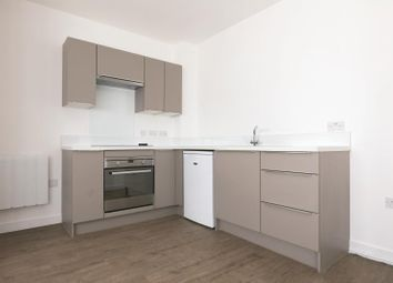 Thumbnail 1 bedroom flat to rent in Baryta House, Victoria Avenue, Southend On Sea, Essex