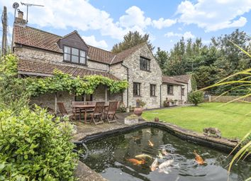 Thumbnail 5 bed cottage to rent in Hunstrete, Pensford, Bristol
