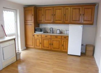 Thumbnail 5 bedroom end terrace house to rent in South Street, Eastgate, Peterborough