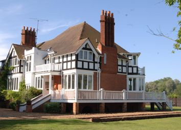 Thumbnail 6 bed detached house to rent in Cape Farewell, Loddon Drive, Wargrave, Reading