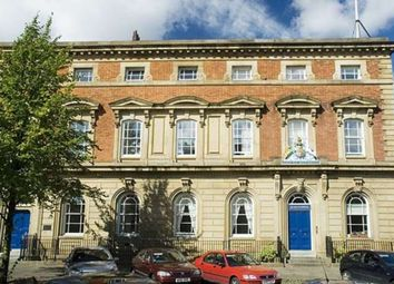 Thumbnail 2 bedroom flat to rent in The Old Court House, Encombe Place, Salford