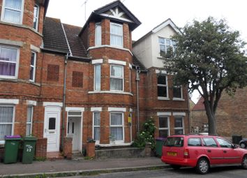 Thumbnail 4 bed terraced house to rent in Watkin Road, Folkestone, Kent