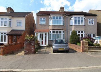 4 bed semi-detached house for sale in Park Crescent, Hornchurch RM11