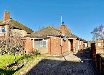 Thumbnail 3 bed detached bungalow for sale in Towndam Lane, Donington, Spalding