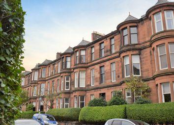 Thumbnail 1 bed flat for sale in Fergus Drive, Flat 2/2, North Kelvinside, Glasgow