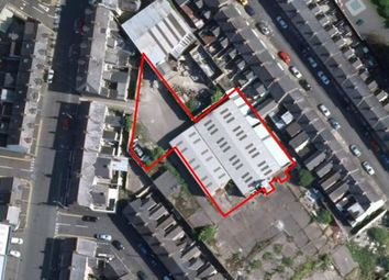 Thumbnail Warehouse for sale in Thomas Street, Portadown, Co. Armagh