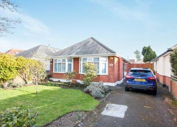 3 bed bungalow for sale in Muscliff, Bournemouth, Dorset BH9