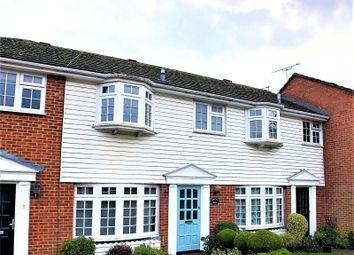 Thumbnail 3 bedroom terraced house to rent in Terrington Hill, Marlow, Buckinghamshire