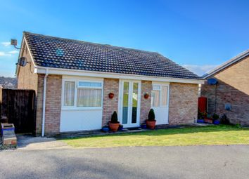 Thumbnail 2 bed bungalow for sale in Vereker Drive, East Cowes