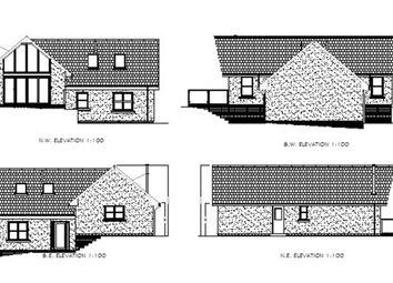 Thumbnail Land for sale in Hall Road, Ecclefechan, Lockerbie
