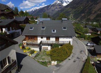 Thumbnail 3 bed apartment for sale in La Ferme De Moussoux, Chamonix, France
