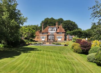 Farley Common, Westerham, Kent TN16. 5 bed detached house for sale