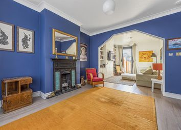 Thumbnail 4 bed terraced house for sale in Hawstead Road, London