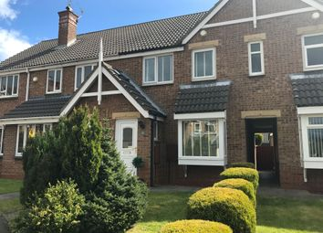 Thumbnail 3 bed terraced house for sale in O'neill Drive, Peterlee