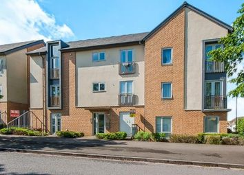 Thumbnail 2 bedroom flat for sale in Silver Hill, Hampton Centre, Peterborough, Cambridgeshire