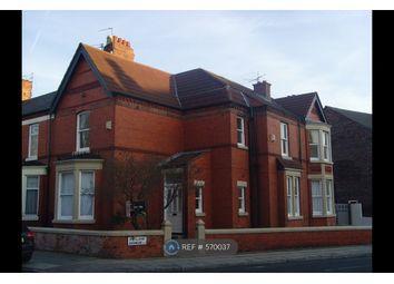 Room to rent in Rutland Avenue, Sefton Park, Liverpool L17