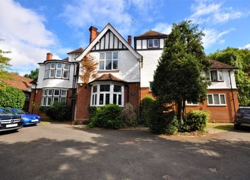 Thumbnail 2 bed flat to rent in Kingsdowne Road, Surbiton