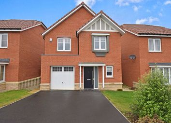 4 bed detached house for sale in Princes Drive, Pontefract WF8